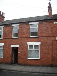 Thumbnail 3 bedroom terraced house to rent in Spital Street, Lincoln
