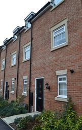 Thumbnail 3 bed town house for sale in Coupland Road, Selby
