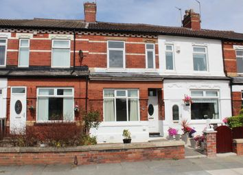Thumbnail 2 bed terraced house for sale in Kingsland Road, Rochdale, Greater Manchester