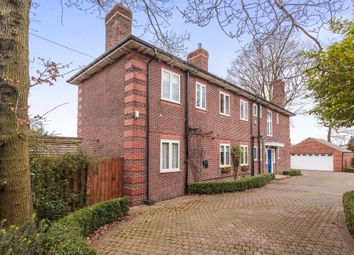 Thumbnail 5 bed detached house for sale in Church Lane, Mirfield