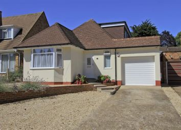 Thumbnail 2 bed detached bungalow for sale in Burford Close, Ickenham