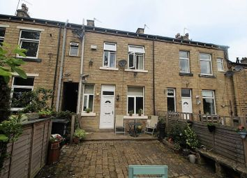 Thumbnail Terraced house for sale in Albion Street, Elland