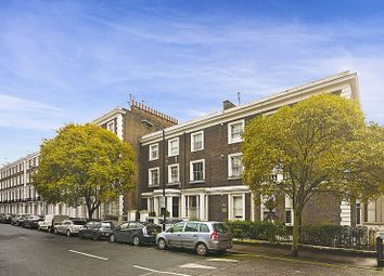 Thumbnail Studio for sale in Orsett Terrace, London