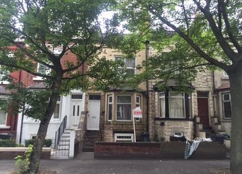 Thumbnail 4 bedroom property for sale in Coldcotes Avenue, Harehills