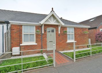 Thumbnail 4 bed semi-detached bungalow for sale in Hawthorn Avenue, Cherry Willingham, Lincoln