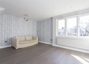 Thumbnail 2 bed maisonette to rent in Rochester Road, London