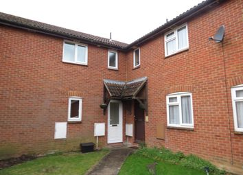 Thumbnail 2 bedroom property to rent in Castlehaven Close, Chippenham
