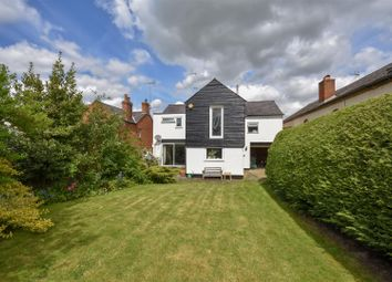 Thumbnail 4 bed detached house for sale in Church Street, Wing, Leighton Buzzard