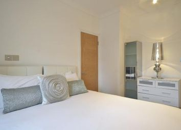 Thumbnail 3 bed flat to rent in Charing Cross Road, Covent Garden