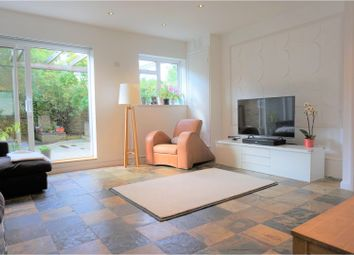 Thumbnail 3 bed mews house for sale in Raeburn Close, Kingston Upon Thames