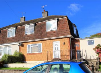 Thumbnail 3 bed semi-detached house for sale in Brooklyn Road, Bedminster Down, Bristol