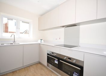 Thumbnail 3 bed detached house to rent in Lenham Road, Headcorn, Ashford