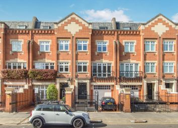 Flood Street, London SW3. 6 bed detached house