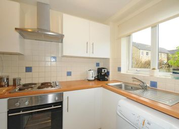 Thumbnail 1 bed terraced house to rent in Langford Village, Bicester