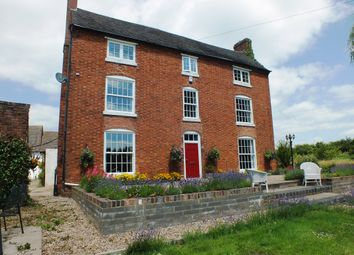 Thumbnail 5 bed farmhouse for sale in Hurley Common, Hurley