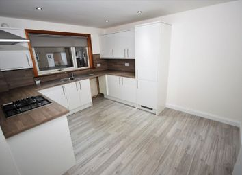Thumbnail 3 bedroom terraced house to rent in Craigbeath Court, Cowdenbeath, Fife