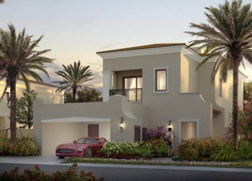 Thumbnail 3 bed villa for sale in La Quinta, Villanova, Dubai Land, Dubai