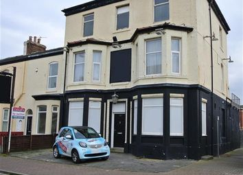 Thumbnail 9 bedroom property for sale in High Street, Blackpool