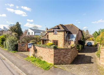 Thumbnail 4 bedroom detached house for sale in Mill Road, Marlow, Buckinghamshire