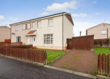 Thumbnail 3 bed semi-detached house for sale in Westwood Crescent, Ayr, South Ayrshire, Scotland