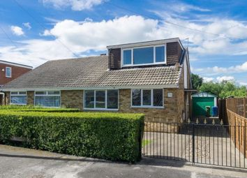 Thumbnail 3 bed semi-detached bungalow to rent in Egroms Lane, Withenrsea