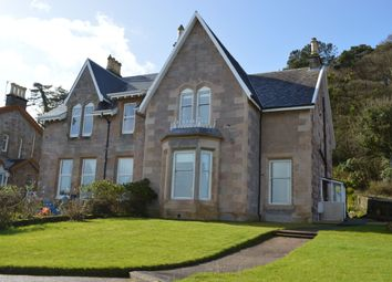 Thumbnail 5 bed semi-detached house for sale in 25, Craigmore Road, Montford, Rothesay, Isle Of Bute