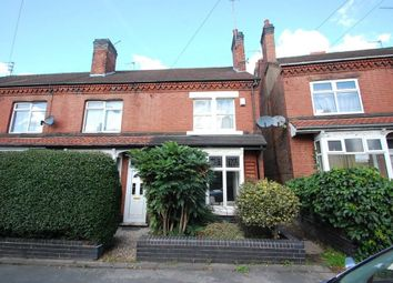 Thumbnail 3 bed property to rent in Ferry Street, Stapenhill, Burton Upon Trent