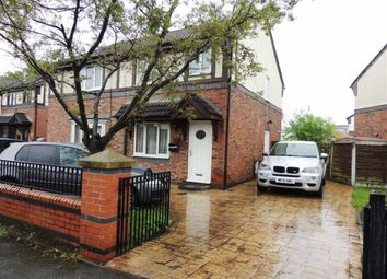 Thumbnail 3 bedroom semi-detached house for sale in Hartwell Close, Beswick, Manchester