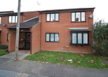 Thumbnail 2 bed flat for sale in Dayton Street, Rushden