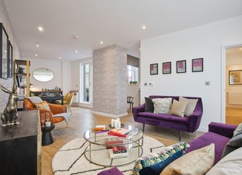 1 bed flat for sale in Manor Place, Elephant And Castle, Southwark SE17