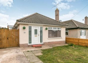 3 bed bungalow for sale in Diane Drive, Rhyl, Denbighshire LL18