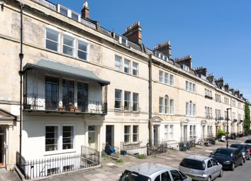 Thumbnail 1 bed flat for sale in Beaufort East, Larkhall, Bath
