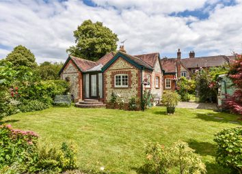 Thumbnail 2 bed cottage for sale in Hook Lane, Aldingbourne, West Sussex