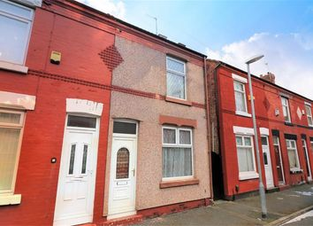 Thumbnail 2 bed semi-detached house for sale in Stourton Street, Wallasey