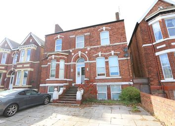 Thumbnail 2 bed flat for sale in 104 Liverpool Road, Southport, Merseyside