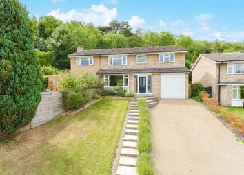 Thumbnail 5 bed detached house for sale in The Brackens, High Wycombe