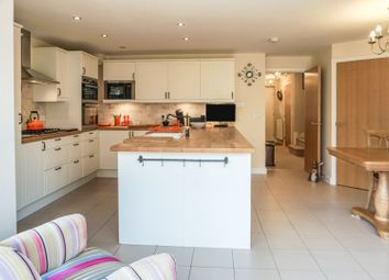 4 bed detached house for sale in Glengarry Way, Greylees, Sleaford NG34