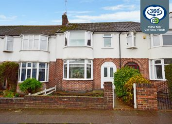 Thumbnail 3 bed terraced house for sale in Woodstock Road, Cheylesmore, Coventry