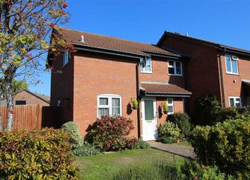 Thumbnail 3 bedroom property for sale in Foxcote Gardens, New Milton