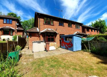 Thumbnail 1 bed semi-detached house for sale in Smugglers, Hawkhurst, Cranbrook