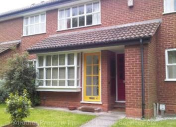 Thumbnail 3 bed maisonette to rent in Odell Place, Edgbaston, Birmingham