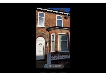 2 bed terraced house to rent in Saxby Street, Salford M6