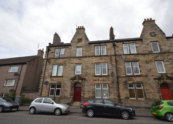 Thumbnail 2 bed flat to rent in Bannockburn Road, Stirling