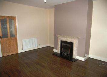 Thumbnail 2 bed terraced house to rent in Fell Terrace, Burnopfield, Newcastle Upon Tyne