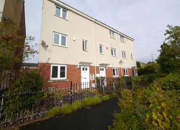 Thumbnail 4 bed terraced house to rent in White Swan Close, Killingworth, Newcastle Upon Tyne
