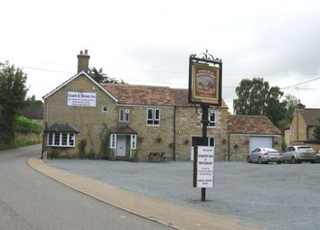Thumbnail Pub/bar for sale in Dorset - Village Free House Hotel DT8, South Perrott, Dorset