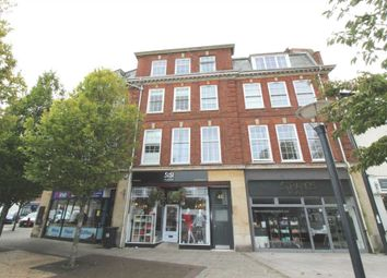 Thumbnail 2 bed flat to rent in Eagle House, The Strand, Exmouth