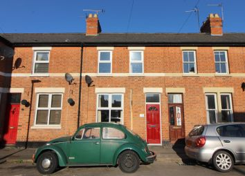 Thumbnail 2 bed terraced house for sale in Dynevor Street, Tredworth, Gloucester