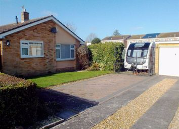 Thumbnail 2 bed detached bungalow for sale in Knoll View, Burnham-On-Sea, Somerset
