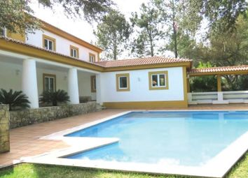 Thumbnail 4 bed detached house for sale in Quinta Do Peru, Quinta Do Conde, Sesimbra